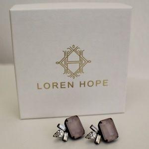Loren Hope Siren studs